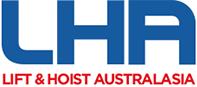 Lift and Hoist Australasia | Industrial Lifting Trade Magazine Logo