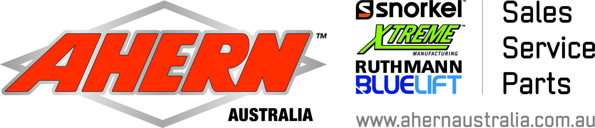 Ahern Australia