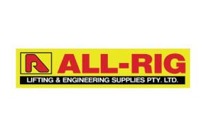 All-Rig Lifting & Engineering Supplies Pty Ltd