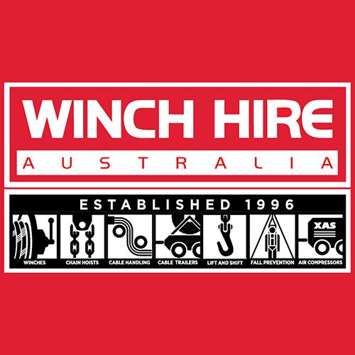 Winch Hire Australia
