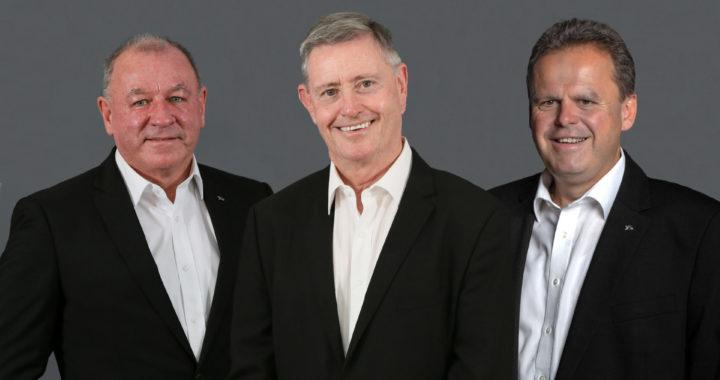 Hubtex Australia